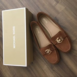 COPY - Michael Kors Loafers